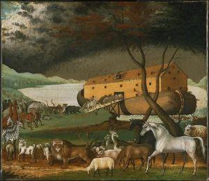 690px-Noahs_Ark painting