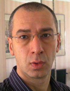 Ostashevsky Eugene