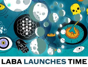 LABA LAUNCHES TIME