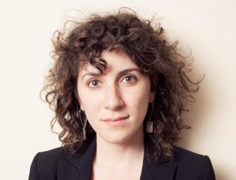 "Lainie Fefferman discusses ""Market Day"""