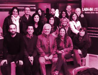 LABA Lands in Buenos Aires