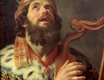 Reflections of David