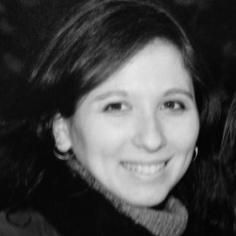 Meet Fellow Abigail Katz