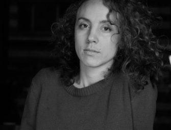Meet Fellow Hadar Ahuvia