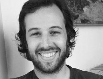 Meet Fellow Michael Gac Levin
