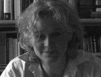Meet Fellow Elana Greenfield