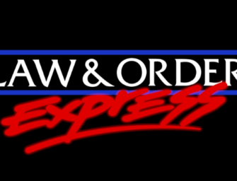 "Michael Gac Levin discusses ""Law & Order: Express"""