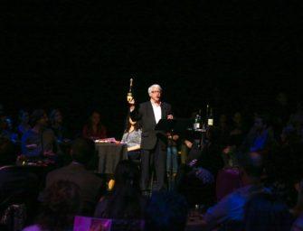 Wine is Alive // Interview with DRUNK Sommelier, Ronald Jordan