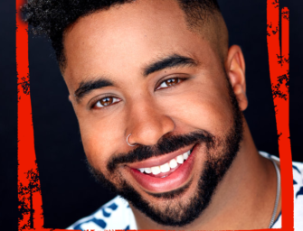"""""""I'm a Queer Black Jew"""": An Interview with Marques Hollie"""