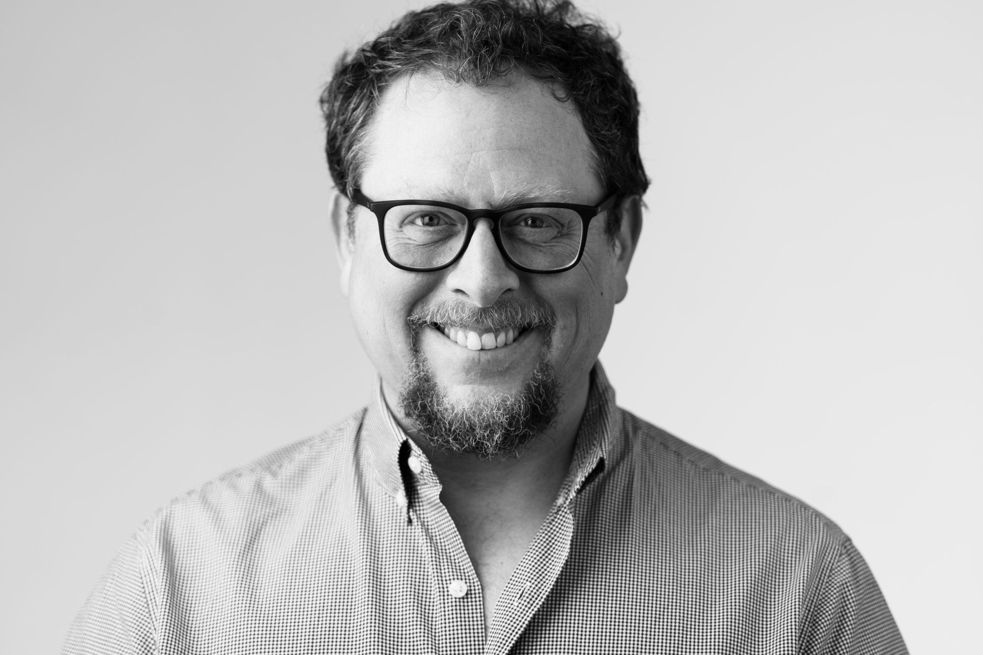 Charlie Buckholtz
